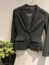 Banana Republic Blazer Size 0 Richmond, V6Y 2B3