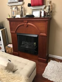 Electric Fireplace Sacramento, 95831