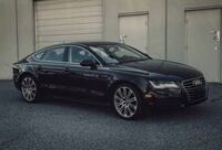 2013 AUDI A7 3.0L Quattro Premium AWD - Supercharged // Low KMs Langley City