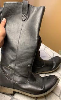 Leather Boots  Lincoln, 68505
