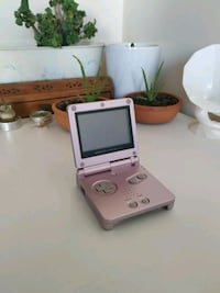 Nintendo Advance Sp Esatpasa, 34704