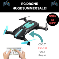 RC Drone Mississauga