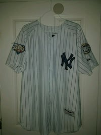 NEW YORK YANKEE JERSEY 2009 SIZE 54 Toms River, 08753
