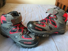 New Youth size 5