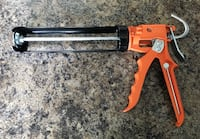 "HDX 9"" Heavy Duty Caulk Gun Milton"