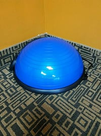 Bosu New Pasadena, 21122