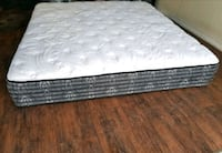 Luxury King mattress 500 pocket coil mid firm delivery 50 St. Albert, T8N 5T7