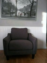Grey Couch  St. Albert, T8T 0T5