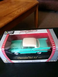 (1957) Chevrolet BelAir Car-Mint Condition Chillum, 20782