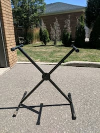 Yorkville Keyboard Stand Vaughan, L4J 0G9
