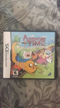 Adventure time for da St Catharines, L2M 5H8