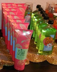 Bath Body Works Adelanto, 92301