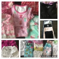 Girl's clothes lot size 5/6 Toronto, M9A 0A5