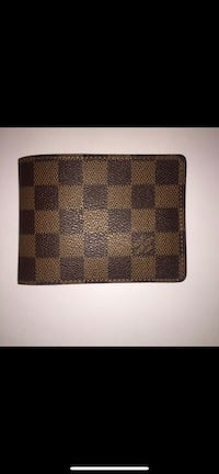 BRAND NEW* Men's Louis Vuitton Wallet Danbury, 06810