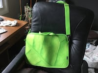Never used laptop carry case with both handles and shoulder pad by Meffort St Catharines, L2P 3K9