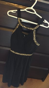 Black Dress Port Colborne