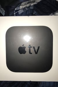 Apple TV/Smart TV