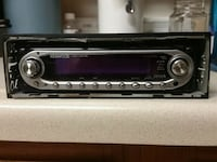 Kenwood cd player with mp3