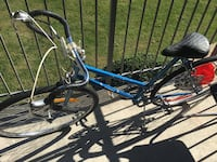 Bike for sale great condition  Alexandria, 22304