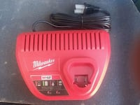 Milwaukee m12 battery charger Toronto, M1T 1A7