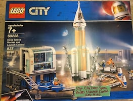 LEGO City - Brand New