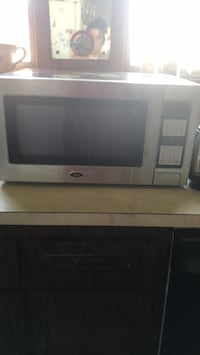 gray and black microwave oven New York, 10306