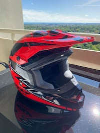 Fly Racing helmet Oakville, L6H 2B5