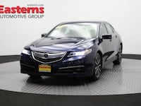 2015 Acura TLX V6 Technology Temple Hills, 20748