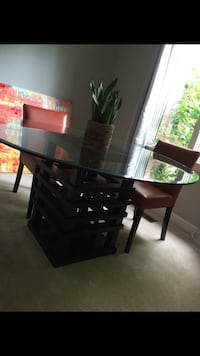 Crate and Barrel Kitchen Table Indianapolis, 46240