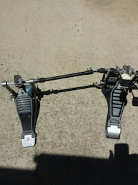 Double bass pedal Moorpark, 93021