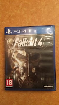 fallout 4 ps4 Lille, 59800
