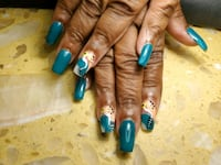 beauty and nail Services  Jacksonville