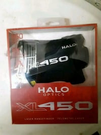 Halo XL450  Dayton, 45405