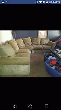 Sectional  Dearborn Heights, 48125