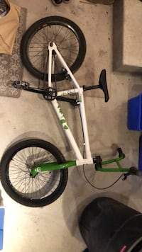 DK BMX Bike originally 800 selling for 250  Burlington, L7R 1W4