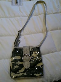 Camouflage Purse Greenville, 27834