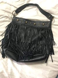 Carlos leather black purse Clearwater, 33755