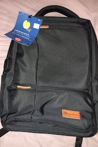 Absolutely New Backpack! Multi-pocket and great for laptops! Coquitlam, V3J 2W4