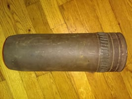 WW1 Artillery Shell