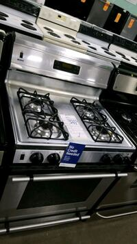 Kenmore natural gas Stove 30inches,  Hauppauge