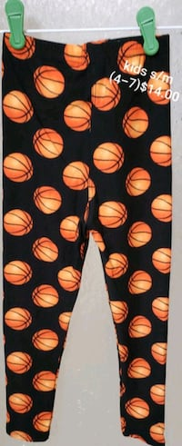 Kids small leggings Knoxville, 37931