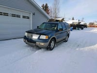 Ford - Expedition - 2003 3119 km
