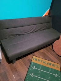 Convertible futon sofa/mattress