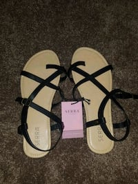 Ladies Sandals Frederick, 21703