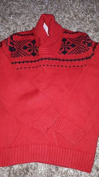 Boys Christmas sweaters  Vaughan, L4L