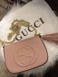 GUCCI Crossbody / Shoulder / Side Bag Edmonton
