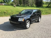 Jeep - Grand Cherokee - 2007 East Liverpool, 43920