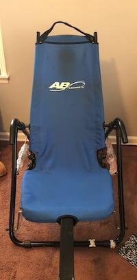 blue AB Lounge 2 inversion table East Point, 30344