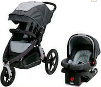 Graco Baby Jogger  Milpitas, 95035