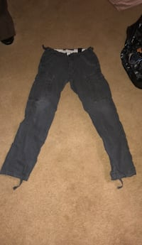 women's black denim jeans 52 km